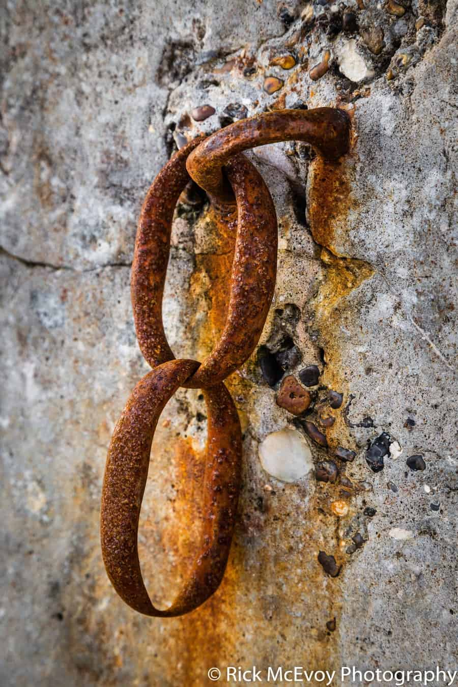 Chain, St Ives, Cornwall