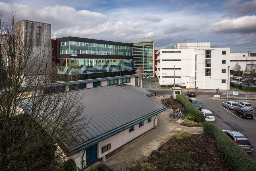 Buildings at the University of Southampton by Rick McEvoy Photography.jpg