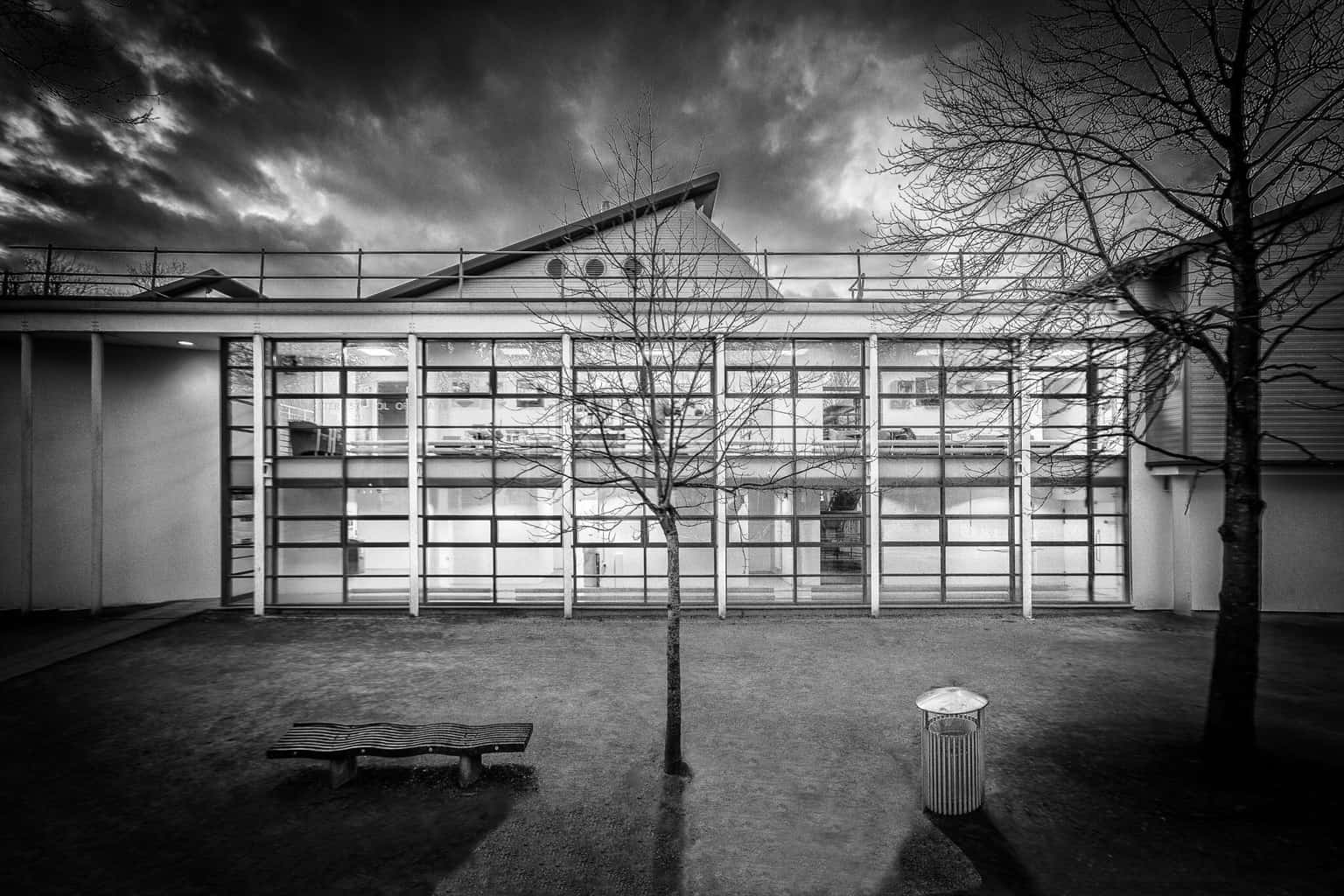 Winchester School of Art, University of Southampton, Winchester.
