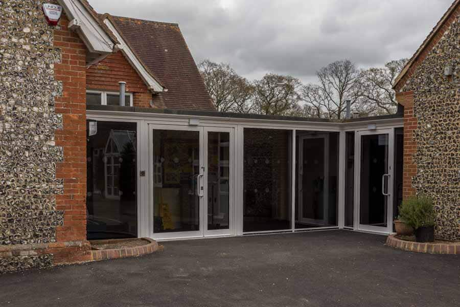 More architectural photography in Hampshire