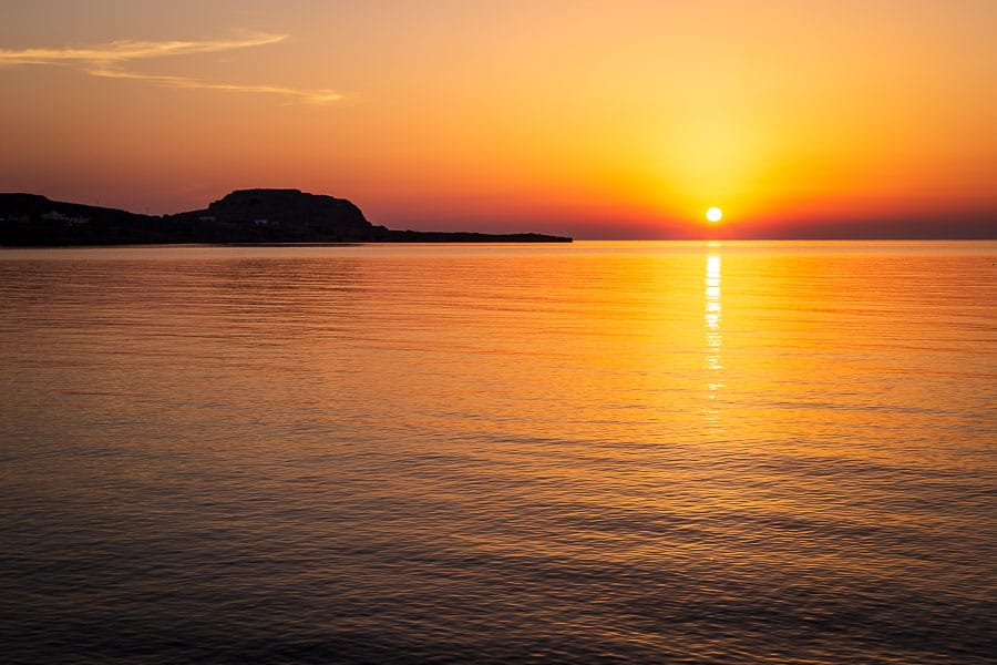 Sunrise in Rhodes by Rick McEvoy Photography 001.jpg