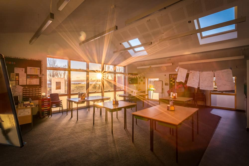 A new classroom in Poole by Rick McEvoy interior photographer.jpg