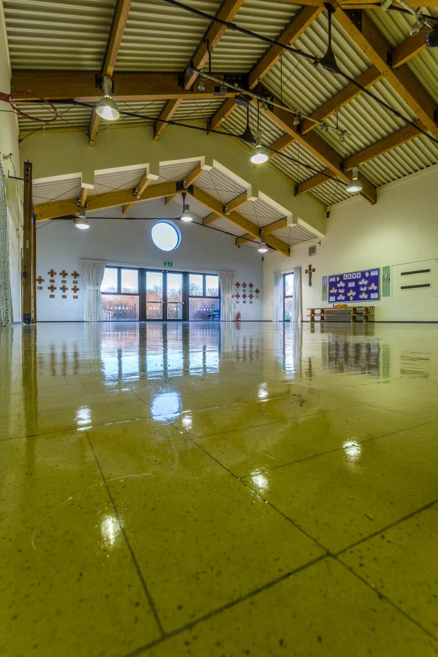 Extension to a school by Rick McEvoy interior photographer.jpg