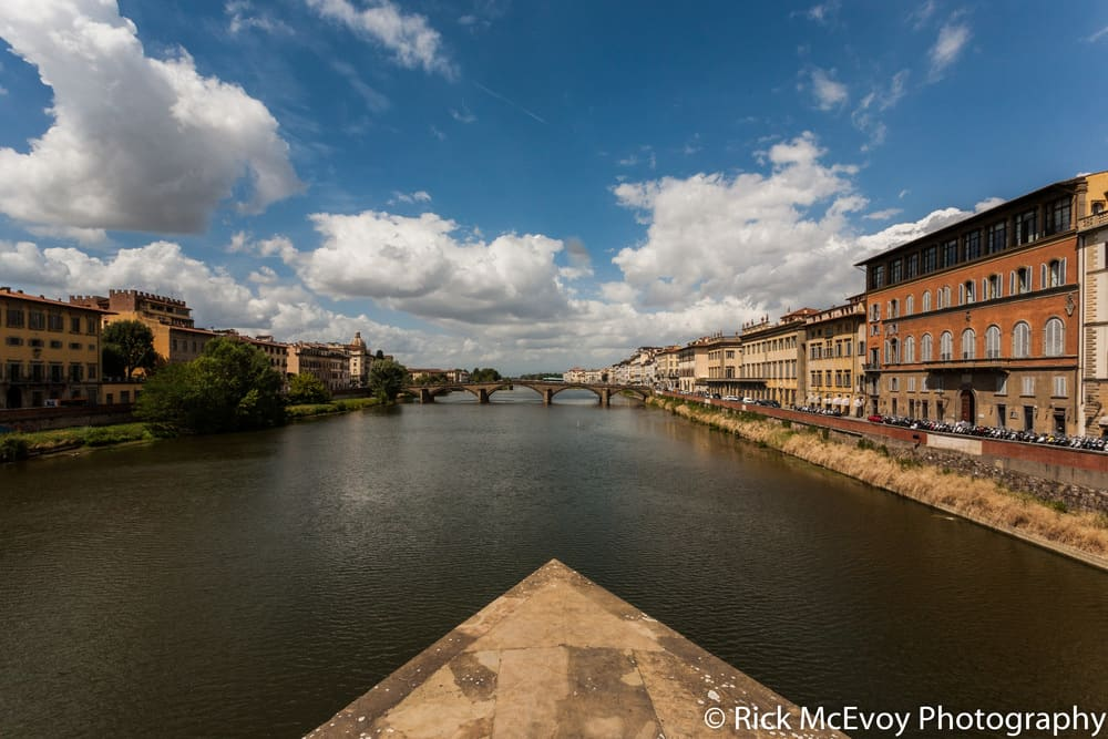 Florence, by Rick McEvoy Architectural Photographers