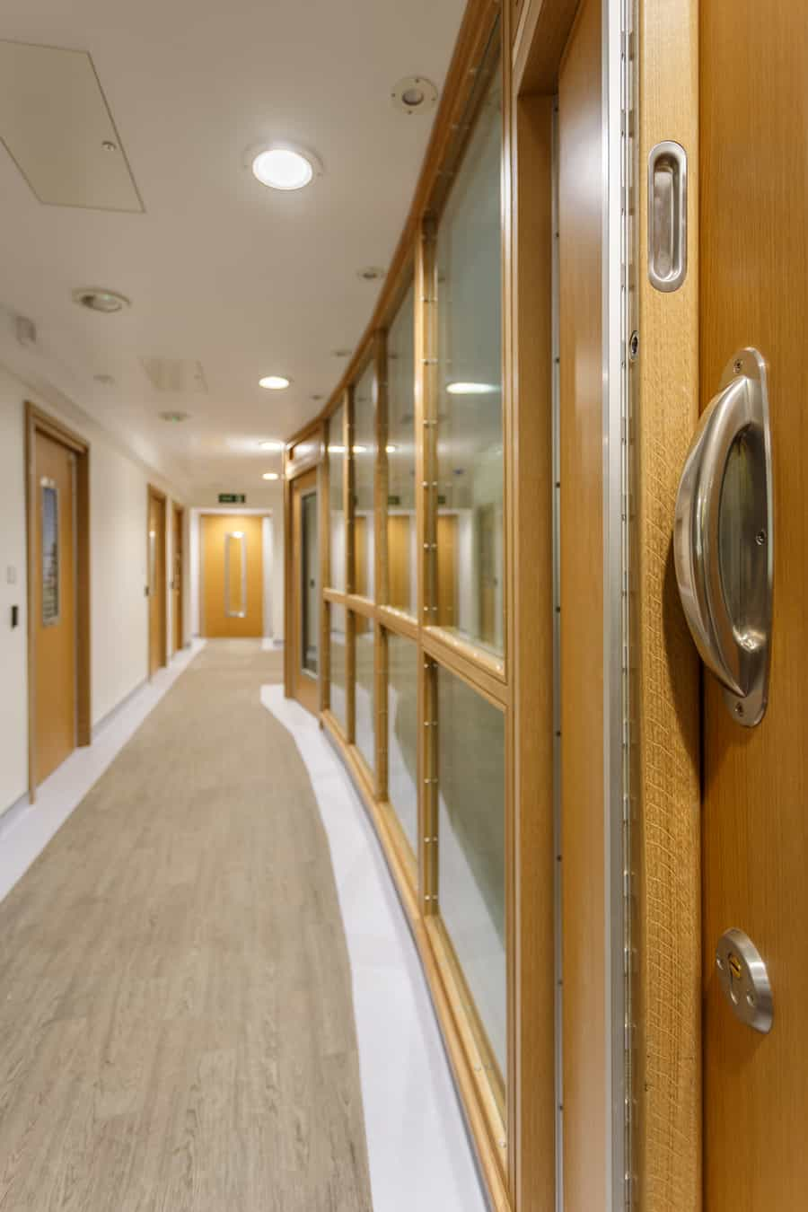 Kingsway anti-ligature doors installed in a secure hospital unit.jpg