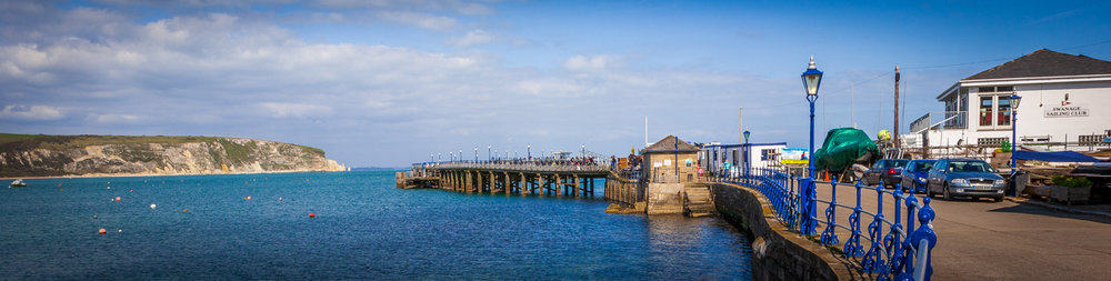 Swanage Pier and Bay by Rick McEvoy Photography.jpg